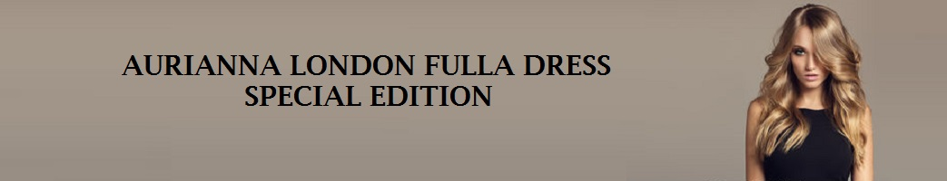 Fulla Dress