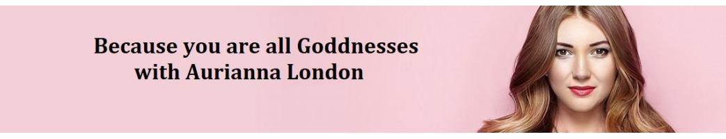 Aurianna London Clothes