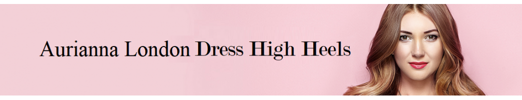 All High Heels
