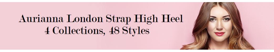 Strap High Heels