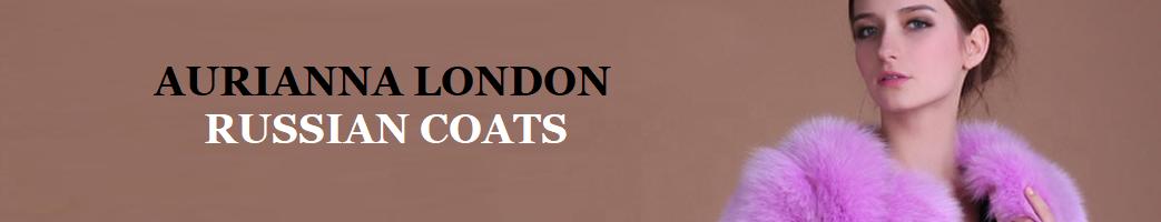 Russian Coats