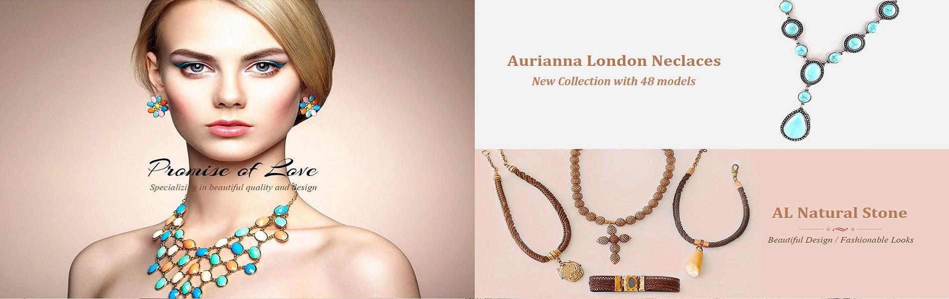 Aurianna London