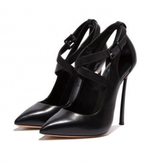 Star Tina Strap High Heel