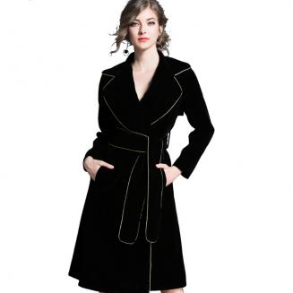 Star Catalina Coats