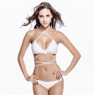 Beauty Marie Mariano Bikini