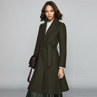 Star Celina Coats