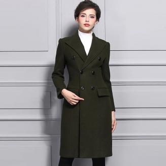 Star Charo Coats