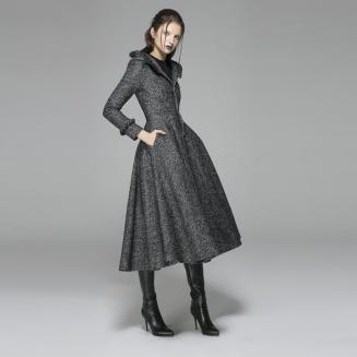 Beauty Circe Coats