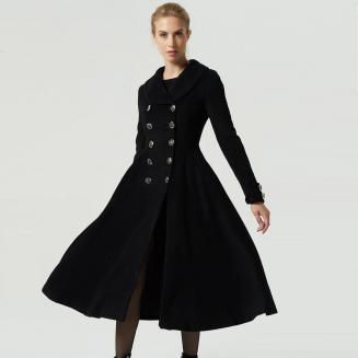 Beauty Cora Coats