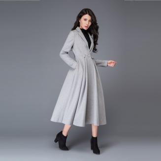 Beauty Clara Coats