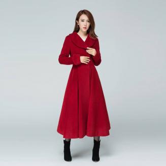 Beauty Clementina Coats