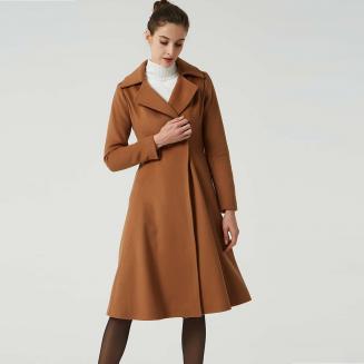 Beauty Concepion Coats