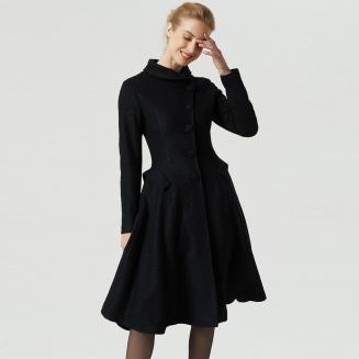 Beauty Constanza Coats