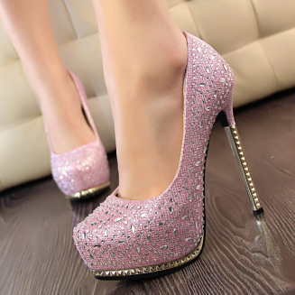 Krista Pink Star