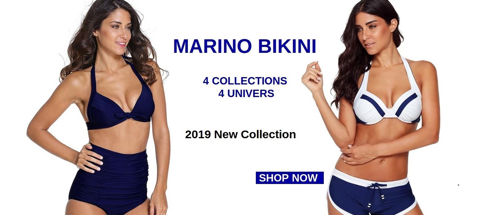 Marino bikini