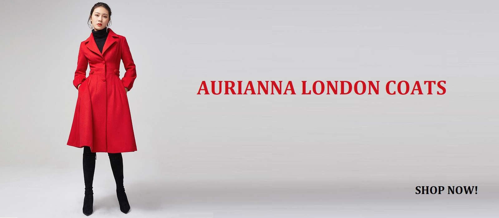 Aurianna London Coats