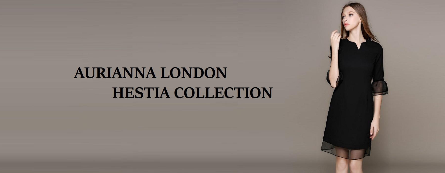 Aurianna London Dress