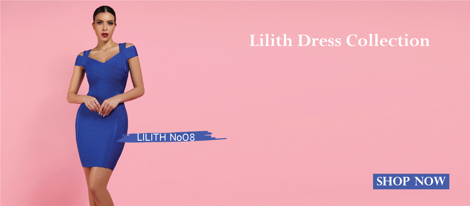 Lilith Dress Collection