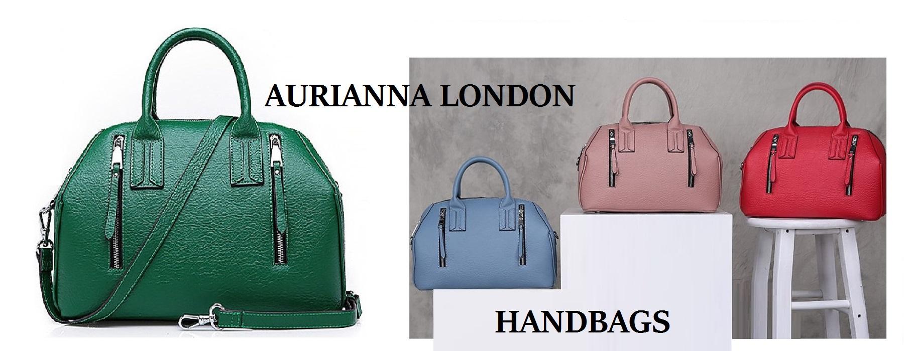 Aurianna London Long bag