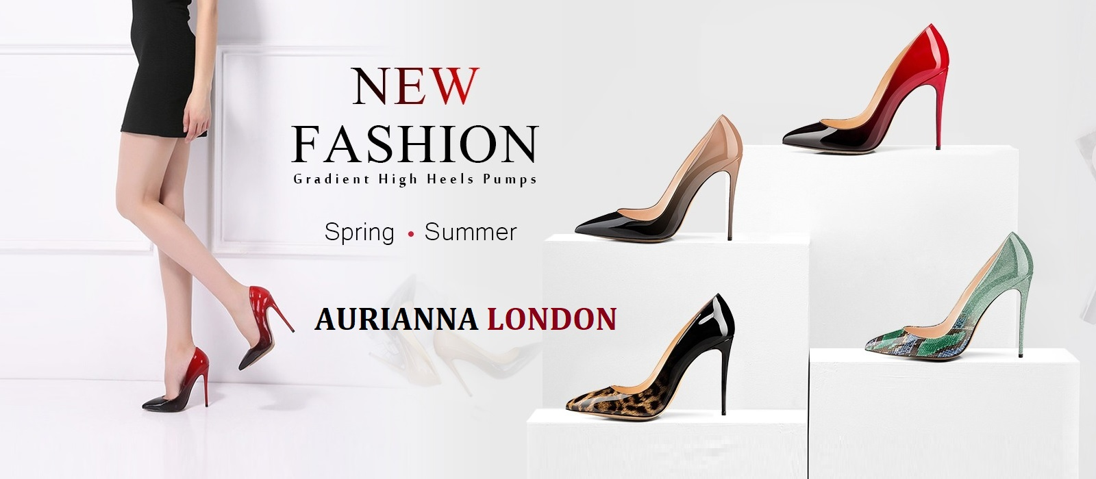 Aurianna  London Chaussures