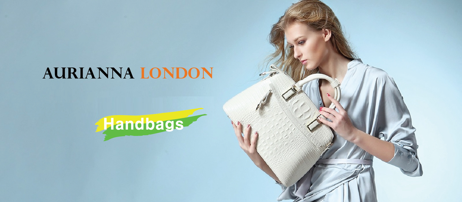 Aurianna London Long bag