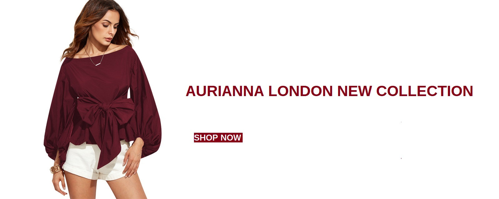 Aurianna London Shirts