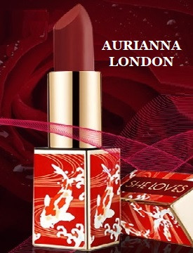 Aurianna London Gloria Collection